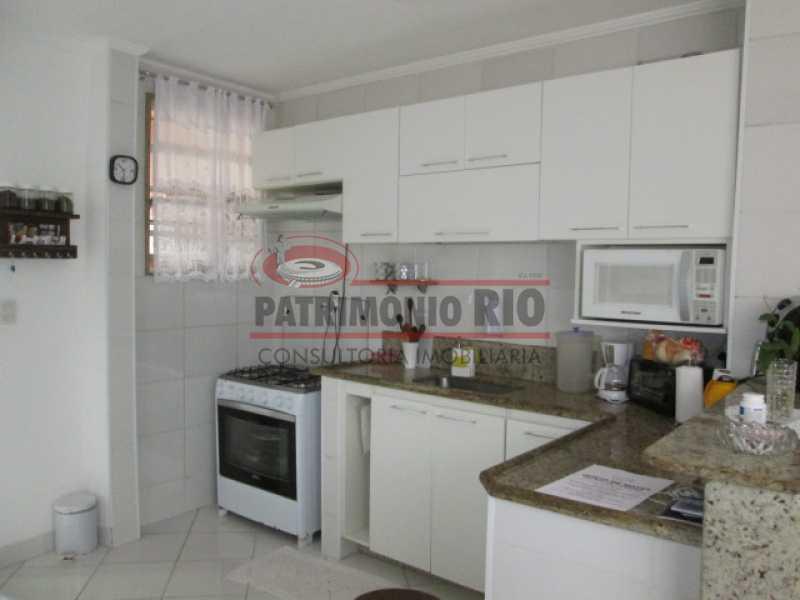 07 - Apartamento Tipo Casa 2qtos em Vista Alegre - PAAP22626 - 8