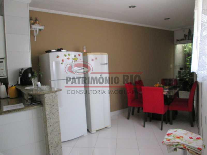 09 - Apartamento Tipo Casa 2qtos em Vista Alegre - PAAP22626 - 10