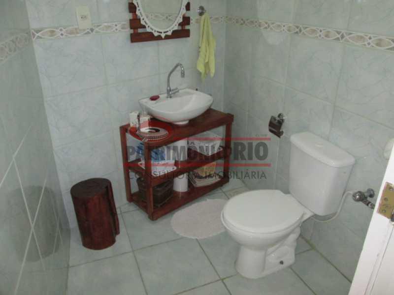 11 - Apartamento Tipo Casa 2qtos em Vista Alegre - PAAP22626 - 12