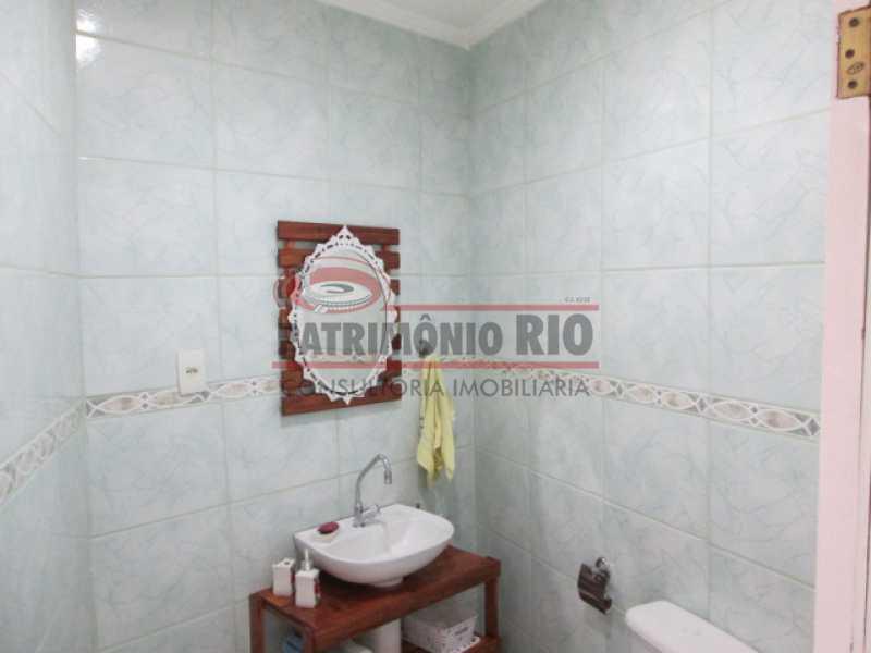 12 - Apartamento Tipo Casa 2qtos em Vista Alegre - PAAP22626 - 13