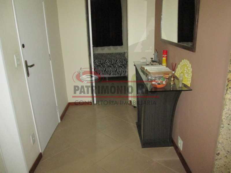 13 - Apartamento Tipo Casa 2qtos em Vista Alegre - PAAP22626 - 14