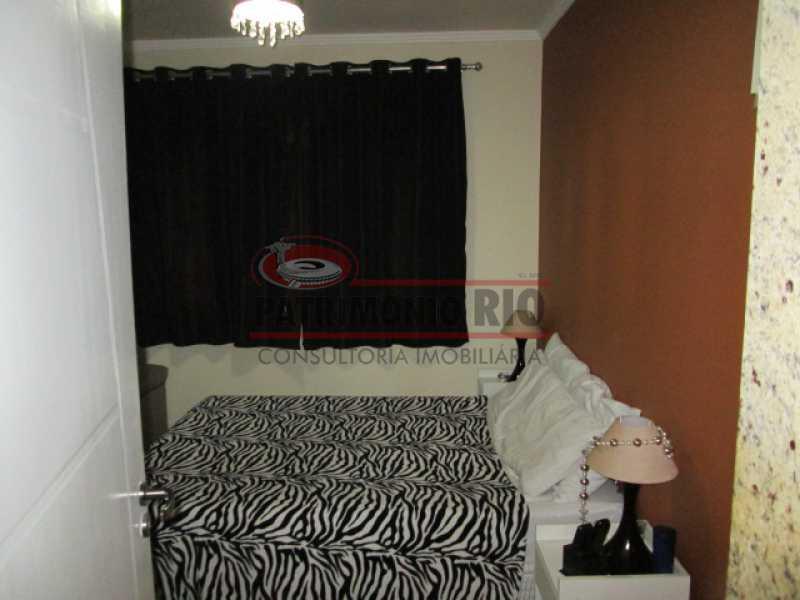 14 - Apartamento Tipo Casa 2qtos em Vista Alegre - PAAP22626 - 15
