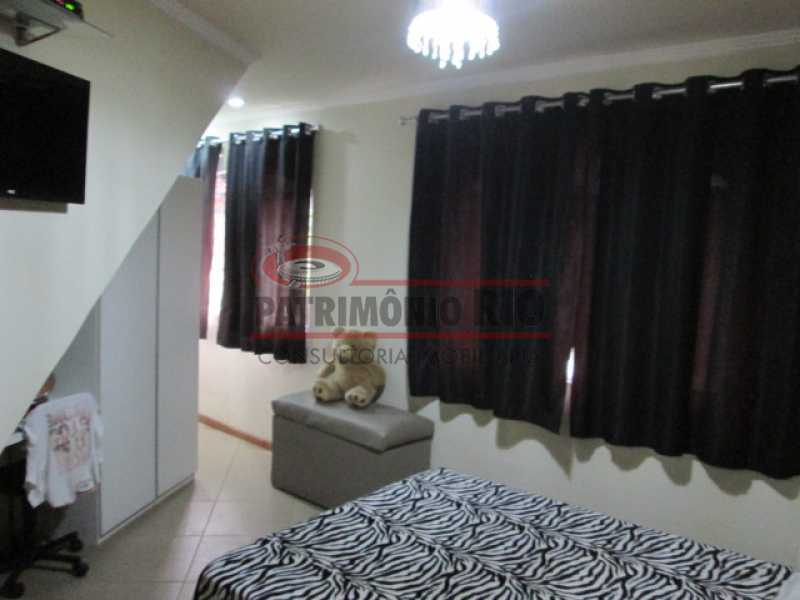 15 - Apartamento Tipo Casa 2qtos em Vista Alegre - PAAP22626 - 16