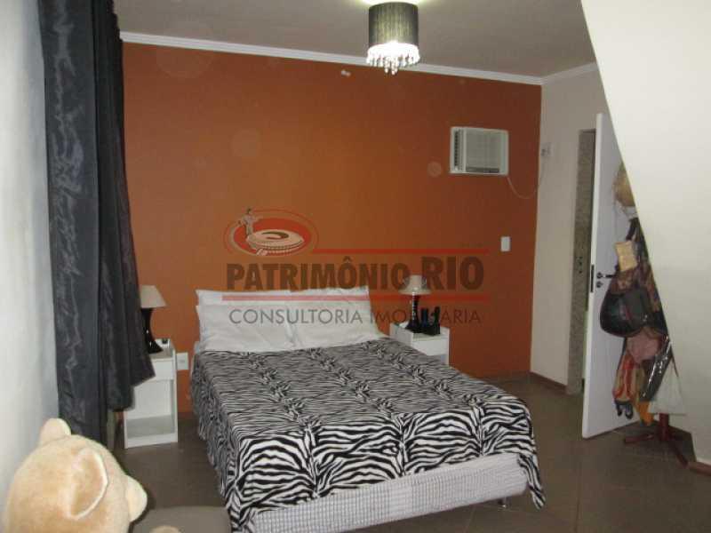 16 - Apartamento Tipo Casa 2qtos em Vista Alegre - PAAP22626 - 17