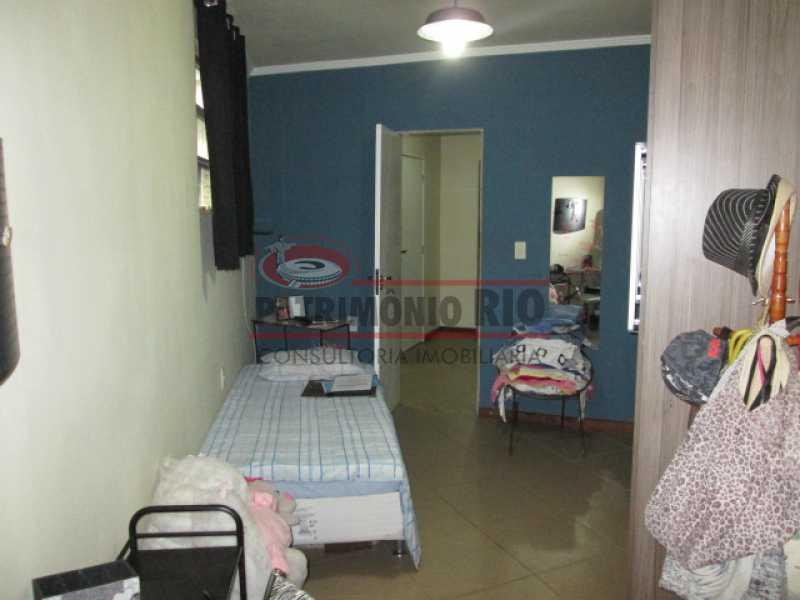17 - Apartamento Tipo Casa 2qtos em Vista Alegre - PAAP22626 - 18