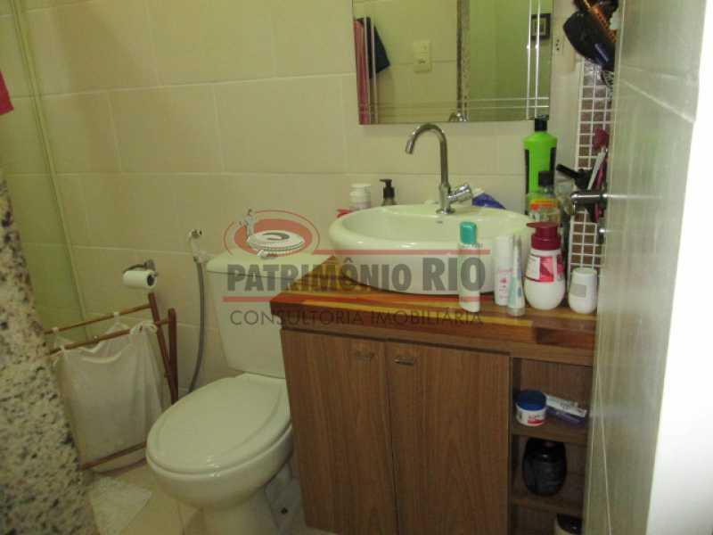 18 - Apartamento Tipo Casa 2qtos em Vista Alegre - PAAP22626 - 19