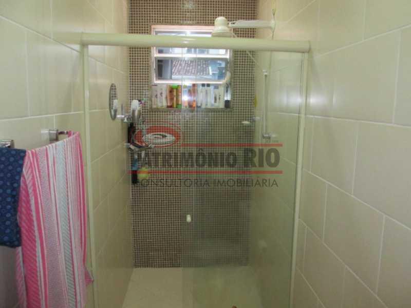 19 - Apartamento Tipo Casa 2qtos em Vista Alegre - PAAP22626 - 20