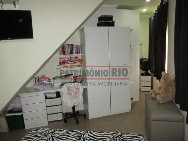 21 - Apartamento Tipo Casa 2qtos em Vista Alegre - PAAP22626 - 22