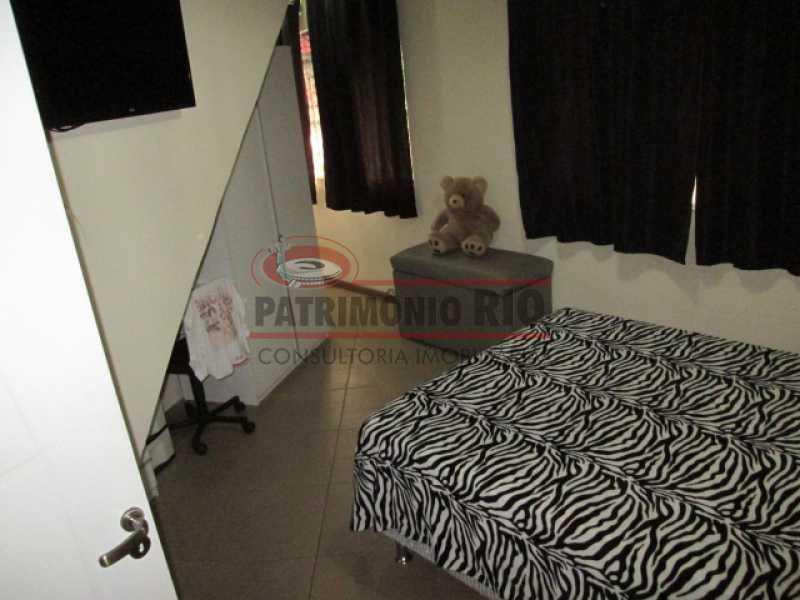 22 - Apartamento Tipo Casa 2qtos em Vista Alegre - PAAP22626 - 23