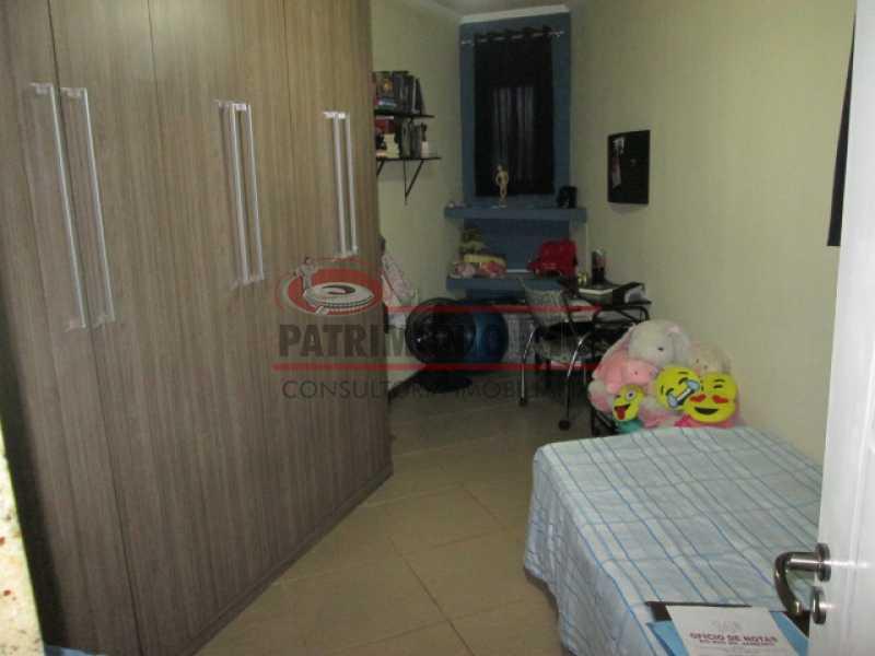 23 - Apartamento Tipo Casa 2qtos em Vista Alegre - PAAP22626 - 24
