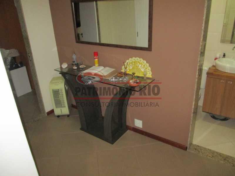 25 - Apartamento Tipo Casa 2qtos em Vista Alegre - PAAP22626 - 26