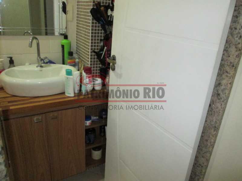 26 - Apartamento Tipo Casa 2qtos em Vista Alegre - PAAP22626 - 27