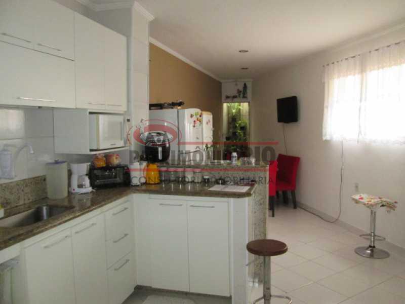 27 - Apartamento Tipo Casa 2qtos em Vista Alegre - PAAP22626 - 28