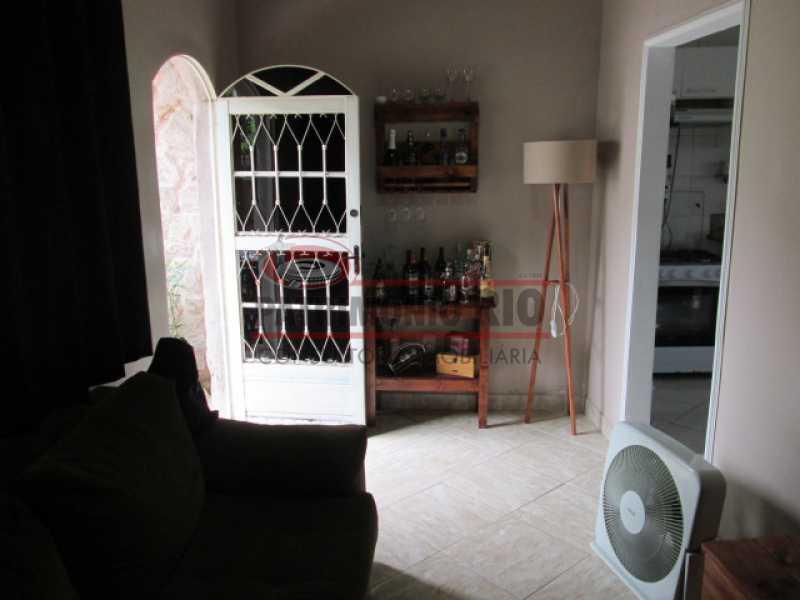 28 - Apartamento Tipo Casa 2qtos em Vista Alegre - PAAP22626 - 29