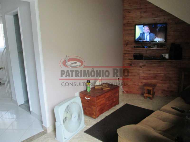 29 - Apartamento Tipo Casa 2qtos em Vista Alegre - PAAP22626 - 30