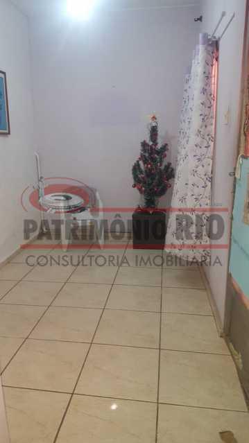 LB10 - Apartamento Térreo 2quartos entrada independente - PAAP22627 - 1