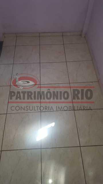 LB12 - Apartamento Térreo 2quartos entrada independente - PAAP22627 - 3