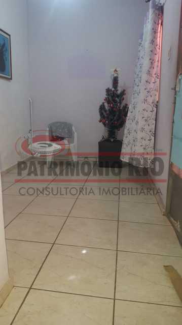 LB13 - Apartamento Térreo 2quartos entrada independente - PAAP22627 - 4