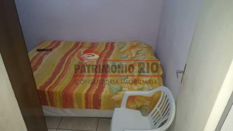 LB16 - Apartamento Térreo 2quartos entrada independente - PAAP22627 - 13