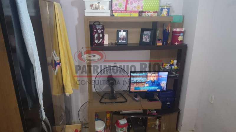 LB18 - Apartamento Térreo 2quartos entrada independente - PAAP22627 - 11