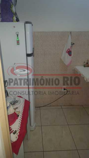 LB19 - Apartamento Térreo 2quartos entrada independente - PAAP22627 - 5