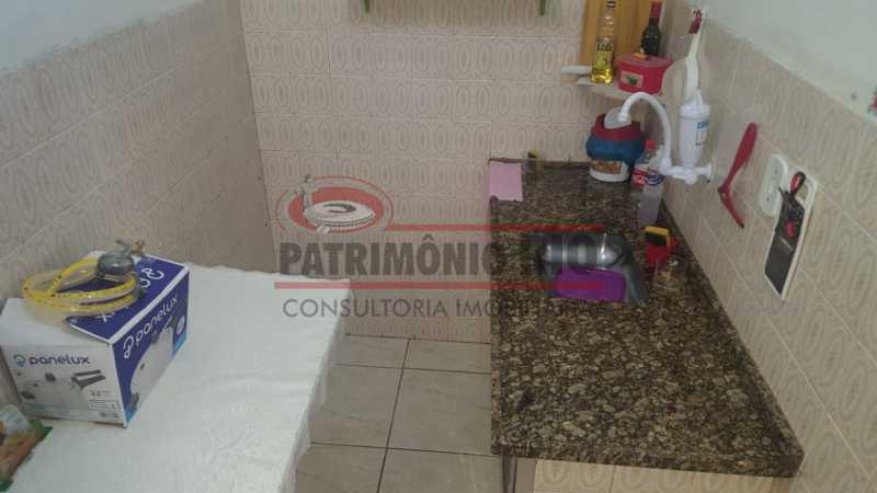 LB20 - Apartamento Térreo 2quartos entrada independente - PAAP22627 - 8