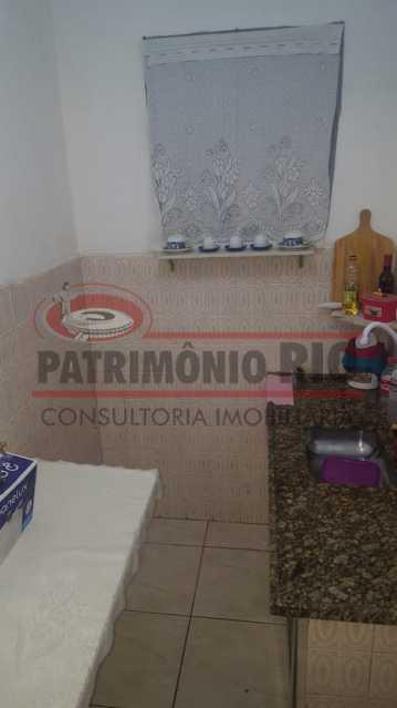 LB21 - Apartamento Térreo 2quartos entrada independente - PAAP22627 - 7
