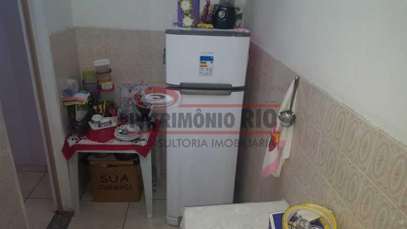 LB23 - Apartamento Térreo 2quartos entrada independente - PAAP22627 - 6