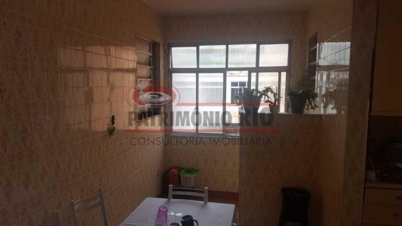FL 5 - Apartamento tipo casa em condomínio fechado. - PAAP22637 - 10