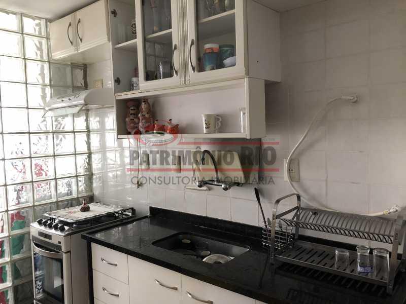 IMG_3443 - Oportunidade Apartamento 2quartos juntinho Prezunic - PAAP22639 - 4