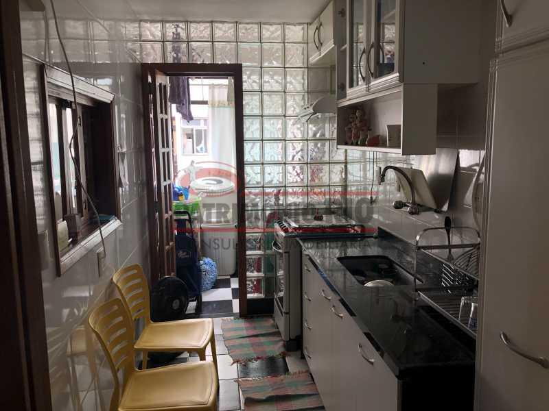 IMG_3444 - Oportunidade Apartamento 2quartos juntinho Prezunic - PAAP22639 - 5