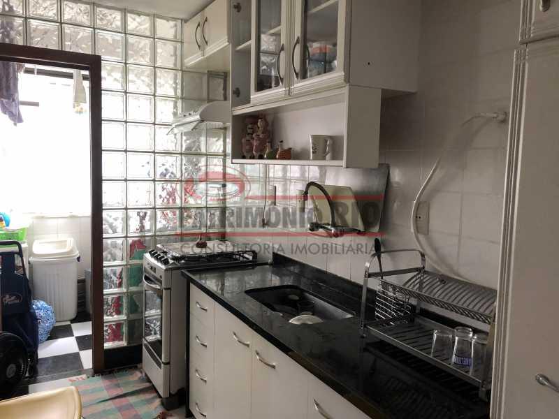 IMG_3445 - Oportunidade Apartamento 2quartos juntinho Prezunic - PAAP22639 - 6