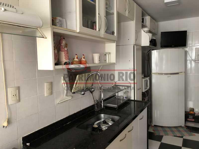 IMG_3447 - Oportunidade Apartamento 2quartos juntinho Prezunic - PAAP22639 - 7