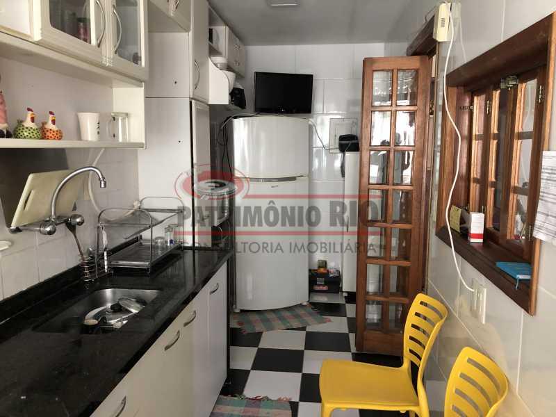 IMG_3449 - Oportunidade Apartamento 2quartos juntinho Prezunic - PAAP22639 - 8