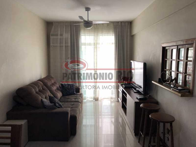 IMG_3453 - Oportunidade Apartamento 2quartos juntinho Prezunic - PAAP22639 - 3