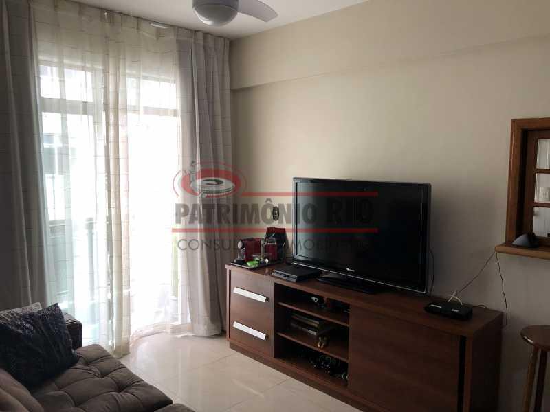 IMG_3454 - Oportunidade Apartamento 2quartos juntinho Prezunic - PAAP22639 - 9