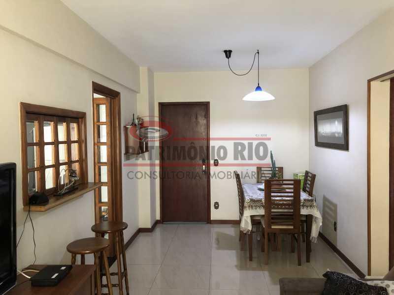 IMG_3459 - Oportunidade Apartamento 2quartos juntinho Prezunic - PAAP22639 - 1