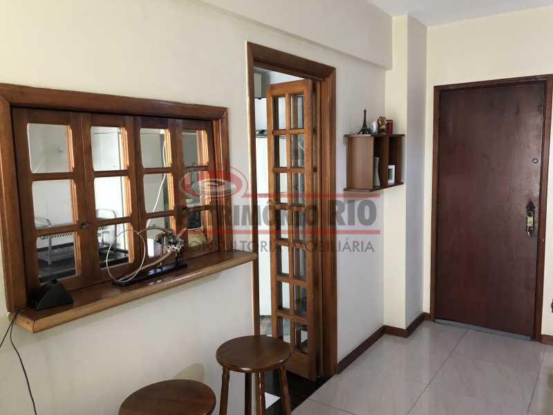 IMG_3461 - Oportunidade Apartamento 2quartos juntinho Prezunic - PAAP22639 - 10