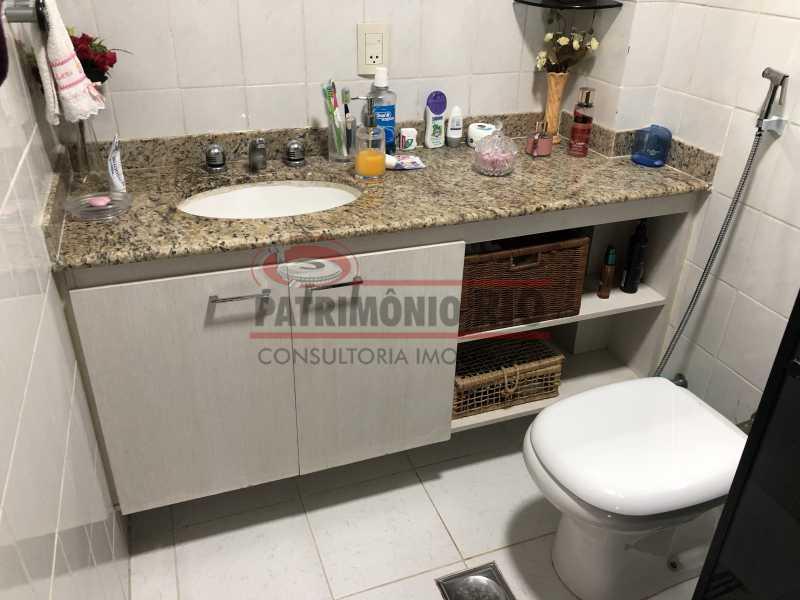 IMG_3463 - Oportunidade Apartamento 2quartos juntinho Prezunic - PAAP22639 - 11