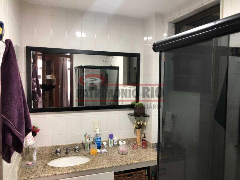 IMG_3465 - Oportunidade Apartamento 2quartos juntinho Prezunic - PAAP22639 - 12