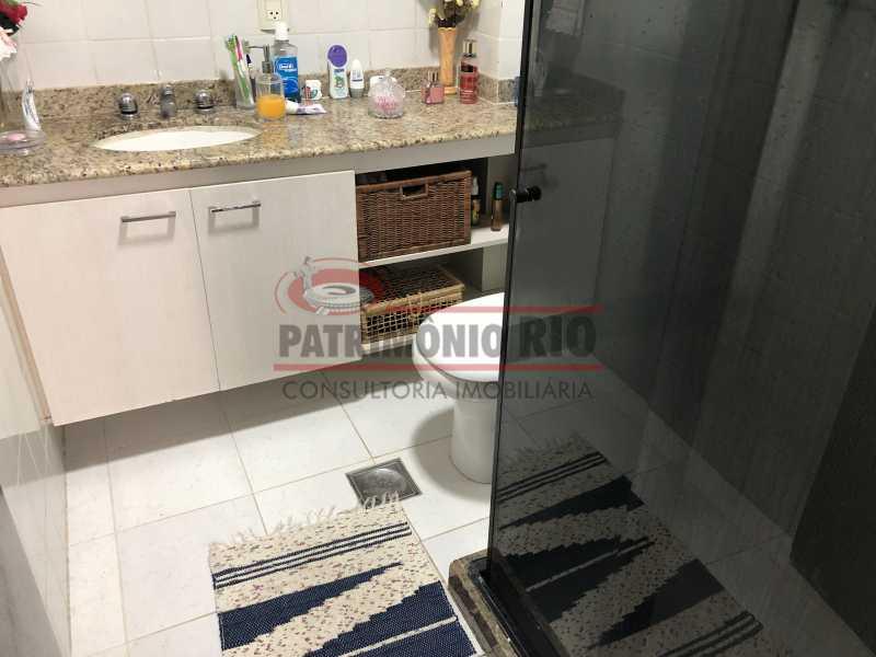 IMG_3466 - Oportunidade Apartamento 2quartos juntinho Prezunic - PAAP22639 - 13
