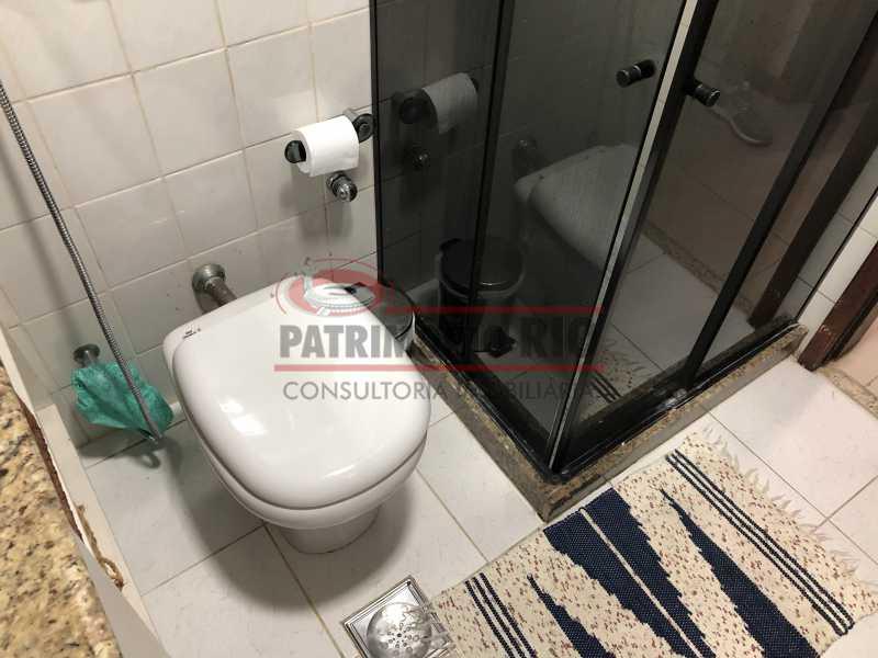 IMG_3467 - Oportunidade Apartamento 2quartos juntinho Prezunic - PAAP22639 - 14