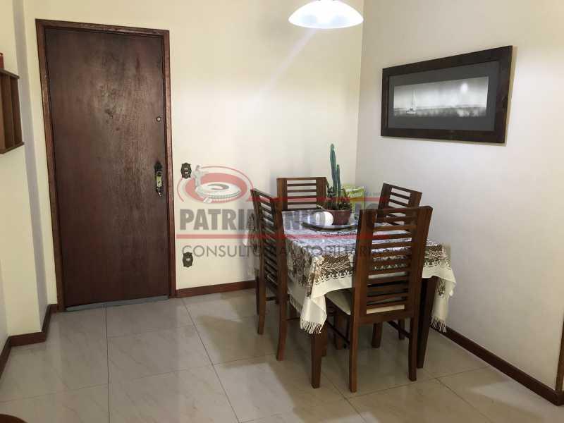 IMG_3469 - Oportunidade Apartamento 2quartos juntinho Prezunic - PAAP22639 - 15