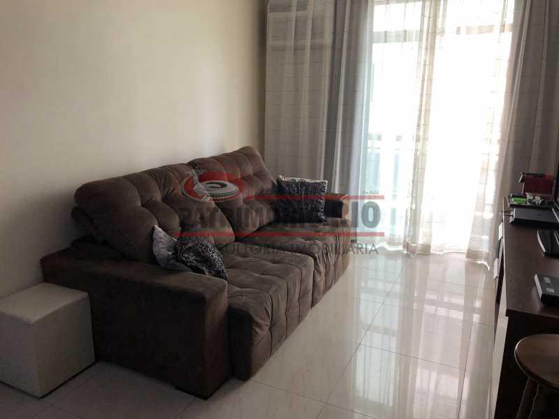 IMG_3470 - Oportunidade Apartamento 2quartos juntinho Prezunic - PAAP22639 - 16