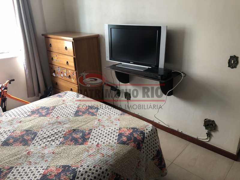 IMG_3475 - Oportunidade Apartamento 2quartos juntinho Prezunic - PAAP22639 - 22