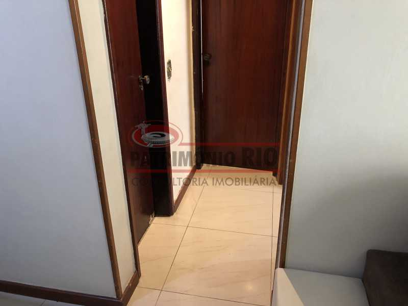 IMG_3478 - Oportunidade Apartamento 2quartos juntinho Prezunic - PAAP22639 - 23