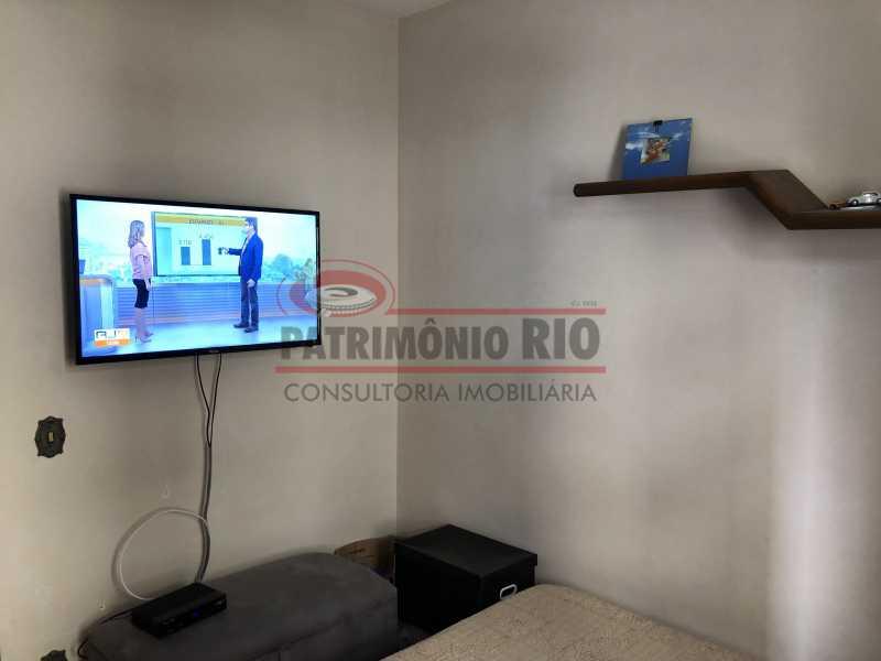 IMG_3481 - Oportunidade Apartamento 2quartos juntinho Prezunic - PAAP22639 - 24
