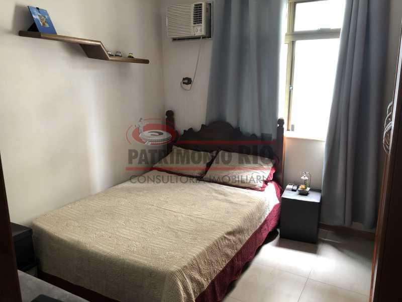 IMG_3483 - Oportunidade Apartamento 2quartos juntinho Prezunic - PAAP22639 - 26