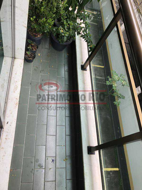 IMG_3484 - Oportunidade Apartamento 2quartos juntinho Prezunic - PAAP22639 - 27