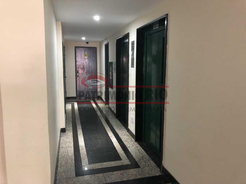 IMG_3487 - Oportunidade Apartamento 2quartos juntinho Prezunic - PAAP22639 - 20